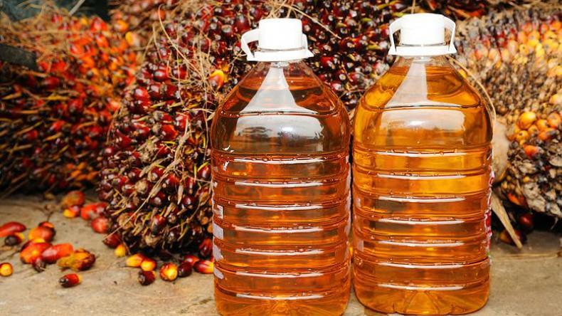 В России сократят импорт вредного для здоровья пальмового масла