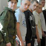 Хочу служить: военный комиссар рассказал о росте числа призывников