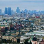 В доме на Западе Москвы произошёл взрыв