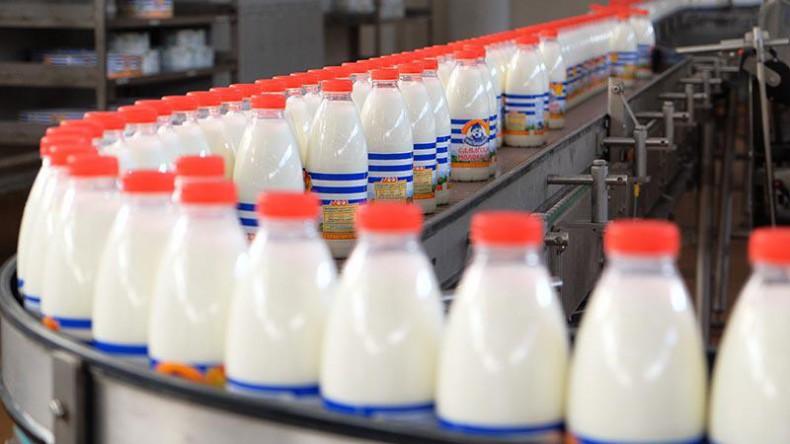 Россияне считают, что в стране проблемы с молочной продукцией