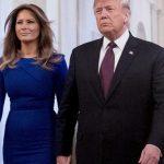 Супругу Трампа освистали на молодёжном саммите