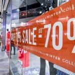 Распродажи подведут под закон