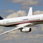 В России создадут самолёт Superjet New