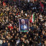 В Иране похоронили генерала Касема Сулеймани
