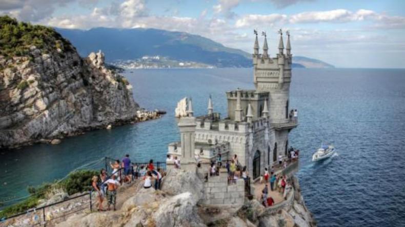 Самым дорогим по России оказался отдых в Крыму