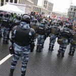 Митинга против конституционной реформы не будет