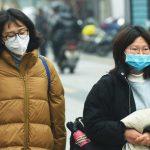 От коронавируса в Китае умер девятый человек