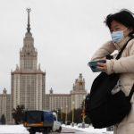 В Забайкальском крае из-за вспышки коронавируса введён режим повышенной готовности