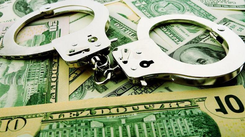 В России снизилось количество экономических преступлений
