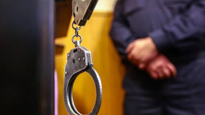 Создатель телеграм-канала «Канал Демона» Дмитрий Свиридов задержан за вымогательство