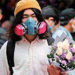 В Китае коронавирусом заразились ещё 2048 человек