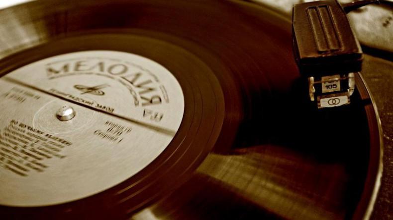 Крупнейший аудиоархив России «Мелодия» купила частная компания