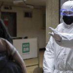 За сутки от коронавируса в Китае погибли 118 человек