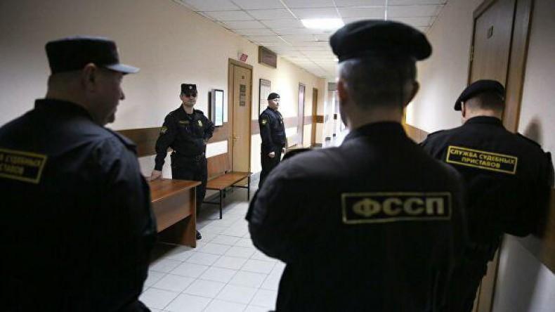 Судебный пристав ответит перед следствием за самоубийство сотрудника ФСИН