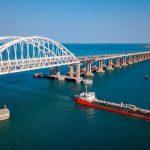 Краснодар и Крымский мост соединят скоростной магистралью