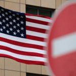 Санкции США в отношении России продлены ещё на год