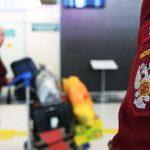 Из-за коронавируса Роспотребнадзор порекомендовал воздержаться от поездок в три страны