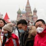 Собянин отверг подозрения в дискриминации китайцев из-за коронавируса