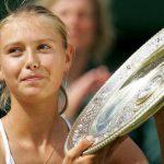 Теннисистка Мария Шарапова заняла первое место в рейтинге самых высокооплачиваемых российских спортсменов