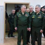 Шойгу посетил пермские предприятия оборонно-промышленного комплекса