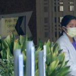 За сутки от коронавируса в Китае умерли 38 человек