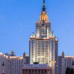 МГУ попал в топ-100 лучших вузов мира