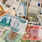 ЦБ России перестал покупать валюту