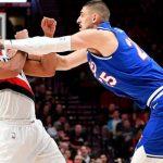 Национальная баскетбольная ассоциация США приостановила сезон 2019/2020