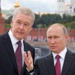 Путин создал рабочую группу по борьбе с коронавирусом