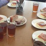 Горячее и напиток: новое бесплатное школьное питание