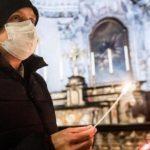 В России ограничат посещение церквей