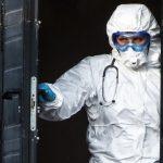 В Москве от коронавируса умерли двое пациентов