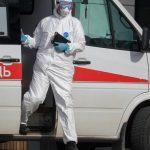 В России создали тест на коронавирус