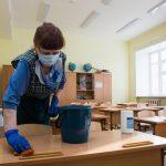 В России перенесли даты вступительных экзаменов в вузы