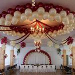 Оформление любого праздника воздушными шарами