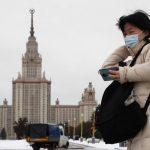 Три человека умерли от коронавируса в московских больницах