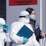 В России выделили дополнительные средства для выплат медперсоналу