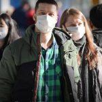 До пика заболеваемости коронавирусом в России осталось 10-14 дней