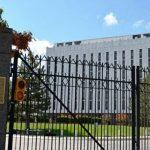 Посольство РФ в Вашингтоне обвинило американское агентство Bloomberg в «откровенной лжи»