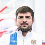 Заслуженный тренер России Владимир Осия задержан по подозрению в заказном убийстве