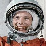 Лифты от «Роскосмоса» будут приветствовать пассажиров фразой Гагарина «Поехали!»