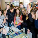 Российские школьники мечтают о карьере врача, педагога, повара и военного