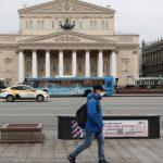 Собянин считает, что Москва вернется к нормальной жизни только через год
