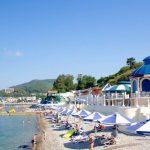 Курорты Краснодарского края заработают с 21 июня