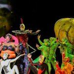 Цирковая компания Cirque du Soleil объявила о банкротстве