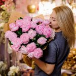 Как порадовать близких букетом цветов в период пандемии? Доставка цветов в Санкт-Петербурге