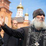 Суд лишил сана запрещенного в служении схиигумена Сергия, захватившего женский монастырь