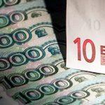 Курс евро по отношению к рублю превысил максимум 2020 года