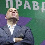 Партия писателя Захара Прилепина предложила присоединить к России Донбасс, Приднестровье, Абхазию и Южную Осетию