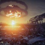 В Китае сообщили об угрозе ядерной войны